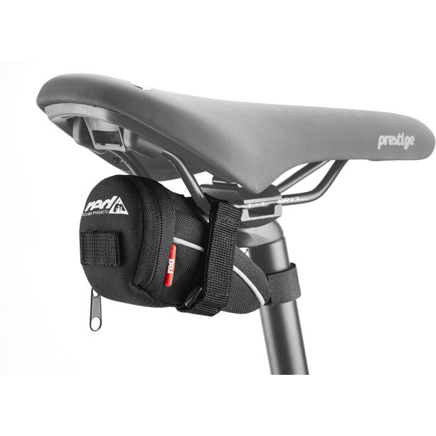 Red Cycling Products Saddle Bag Satteltasche S schwarz