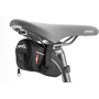 Red Cycling Products Saddle Bag Satteltasche M schwarz