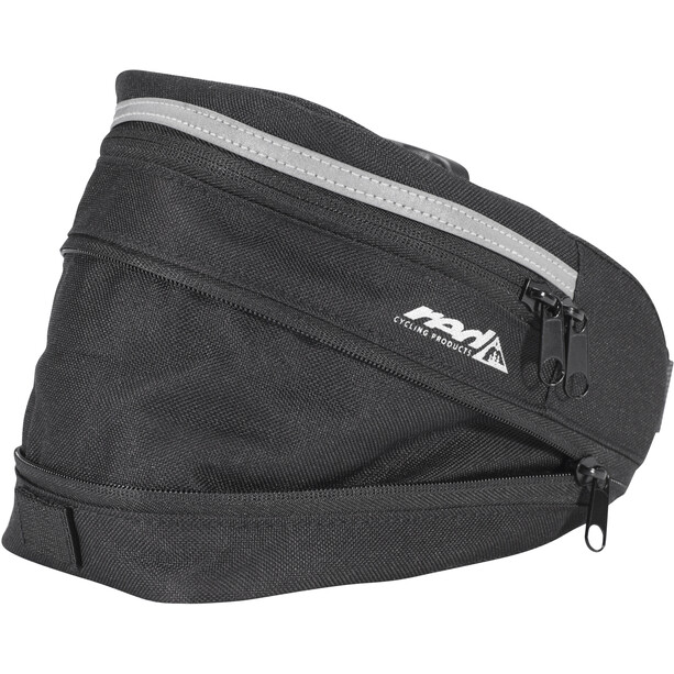 Red Cycling Products Saddle Bag X1 Satteltasche schwarz