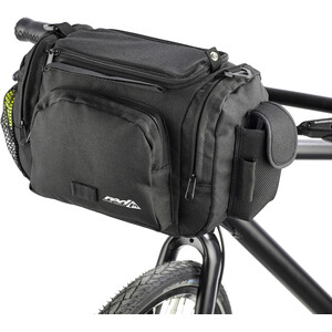 Red Cycling Products Front Loader L Lenkertasche schwarz schwarz