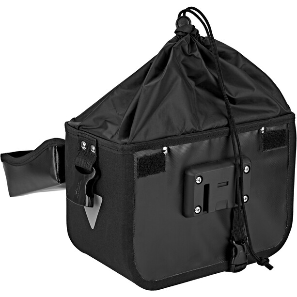 Red Cycling Products Front Loader III Sacoche de guidon, noir