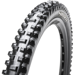 """Maxxis Shorty Clincher Tyre 26x2.40"""" 3C"""