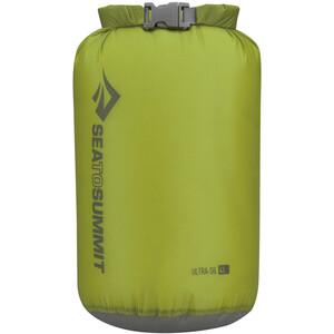 Sea to Summit Ultra-Sil Dry Sack 4l grün grün
