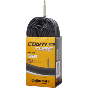 "Continental MTB Schlauch 27.5"""