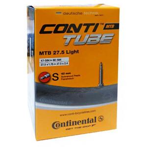 "Continental MTB Light Tube 27.5"""