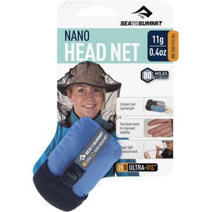 Sea to Summit Nano Mosquito Moustiquaire de tête
