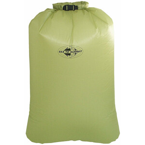 Sea to Summit Pack Liner Ultra-Sill Medium green green