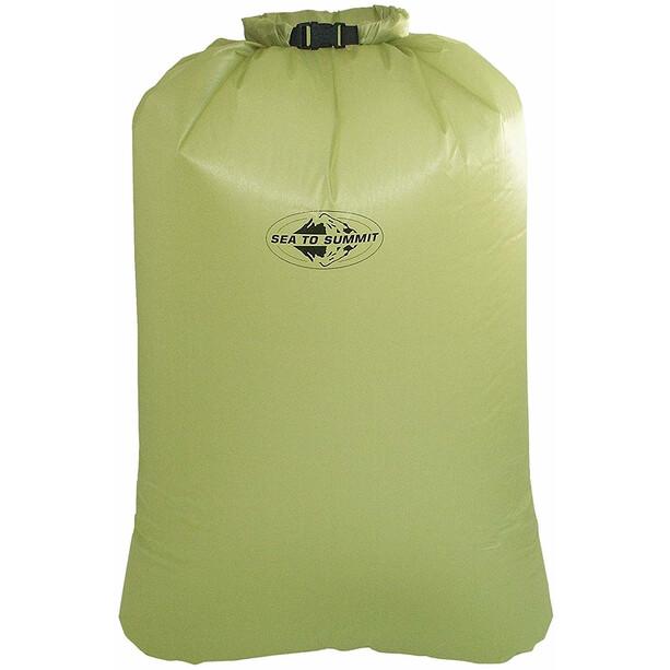 Sea to Summit Pack Liner Ultra-Sill Medium green