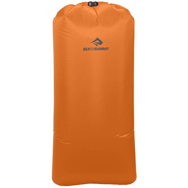 Sea to Summit Pack Liner Ultra-Sill Large orange