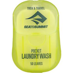 Sea to Summit Trek & Travel Resetvättmedel 50 Blad