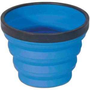 Sea to Summit X-Cup, bleu bleu