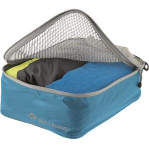 Sea to Summit Garment Mesh Bag Small blue/grey blue/grey