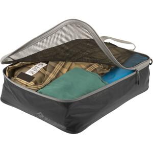 Sea to Summit Garment Mesh Bag Medium black/grey black/grey