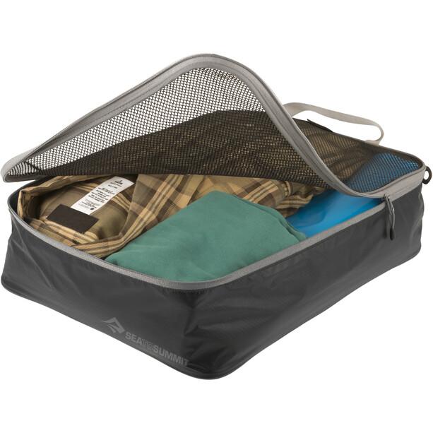 Sea to Summit Garment Mesh Bag Medium black/grey