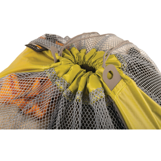 Sea to Summit Laundry Bag lime/grey