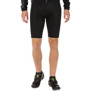 Gonso California V2 Fahrradshorts mit Pad Herren black black