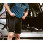 Gonso Cancun Shorts with Pad Men black