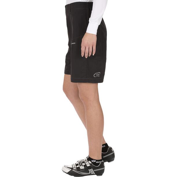 Gonso Adira Fahrradshorts Damen black