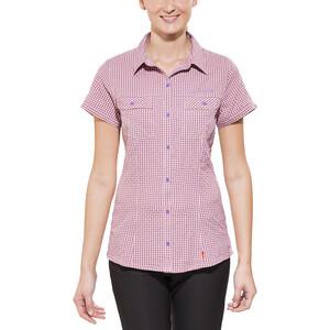 VAUDE Sura II Shirt Damen mallow violet mallow violet