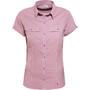 VAUDE Sura II Shirt Damen mallow violet