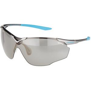 Alpina Splinter Shield VL Glasses titan-cyan titan-cyan