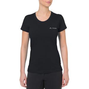VAUDE Brand Damen black black