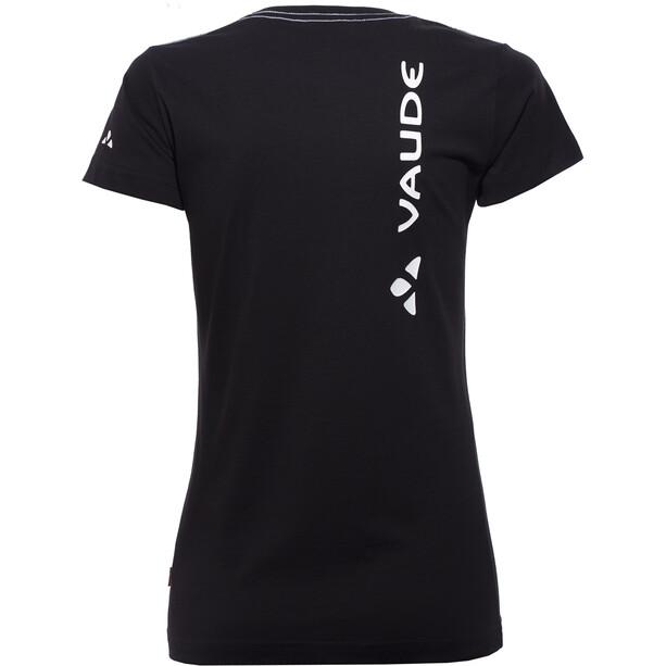 VAUDE Brand Damen schwarz