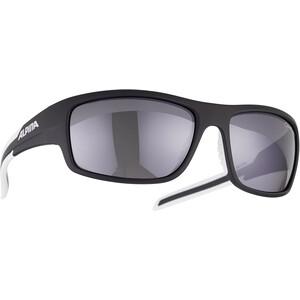 Alpina Testido Lunettes, noir noir