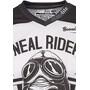 O'Neal Ultra Lite LE 70 Trikot Herren black/white