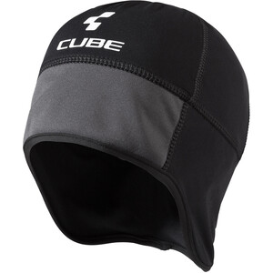 Cube Blackline Aeroproof Helmmütze black black