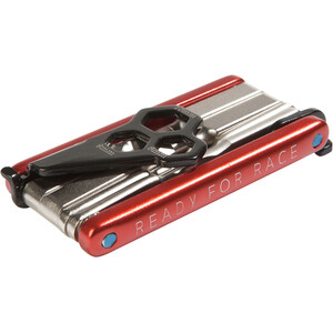 Cube RFR Multi Tool 12 red red