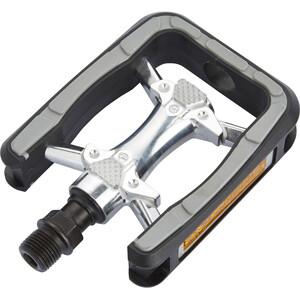 Cube RFR Comfort Pedale CMPT schwarz/grau schwarz/grau