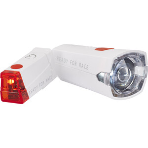 Cube RFR Tour 12 Beleuchtungs Set LED weiß weiß