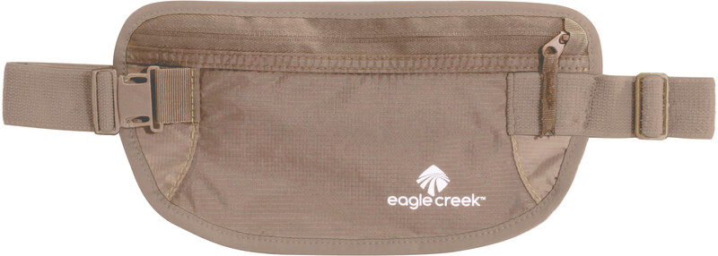 Eagle Creek Undercover Money Belt khaki  2018 Wertsachenaufbewahrung