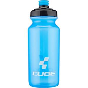 Cube Icon Trinkflasche 500ml blau blau