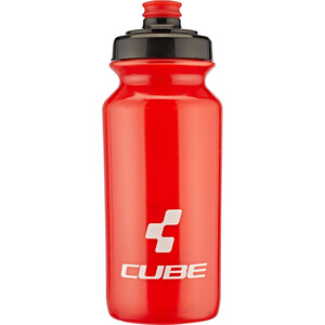 Cube Icon Trinkflasche 500ml rot rot