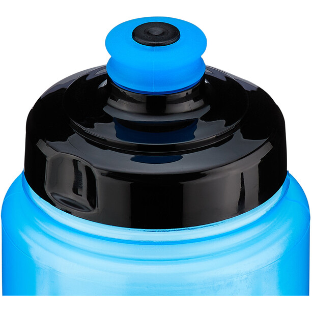 Cube Icon Drikkeflaske 750ml, blå