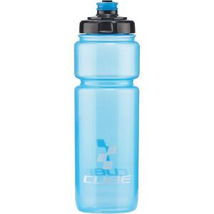 Cube Icon Trinkflasche 750ml blau blau