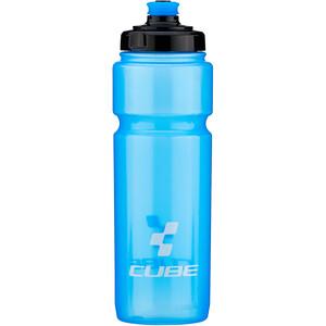 Cube Icon Drikkeflaske 750ml, blå blå