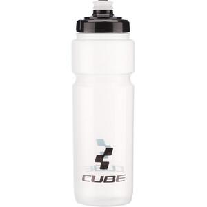 Cube Icon Drikkeflaske 750ml, gennemsigtig gennemsigtig