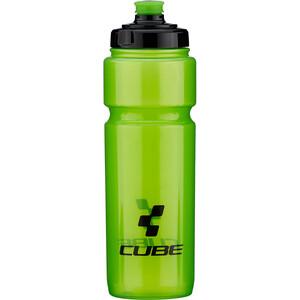 Cube Icon Drikkeflaske 750ml, grøn grøn