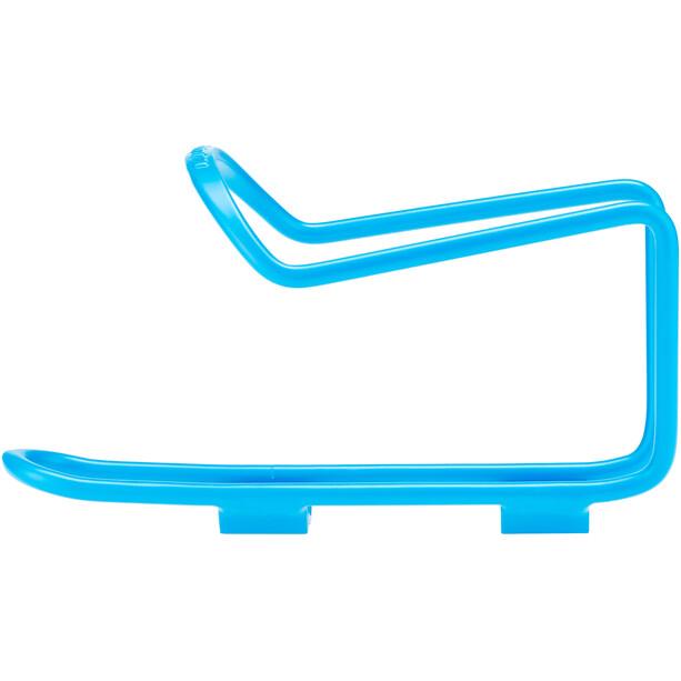 Cube HPA Flaschenhalter matt blau