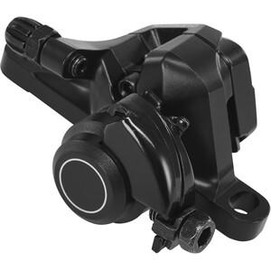 Shimano BR-R317 Bremssattel Hinterrad Road mechanisch schwarz schwarz