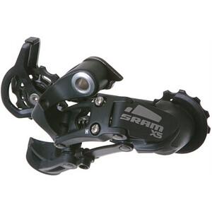 SRAM X5 Dérailleur arrière 9 vitesses, noir noir
