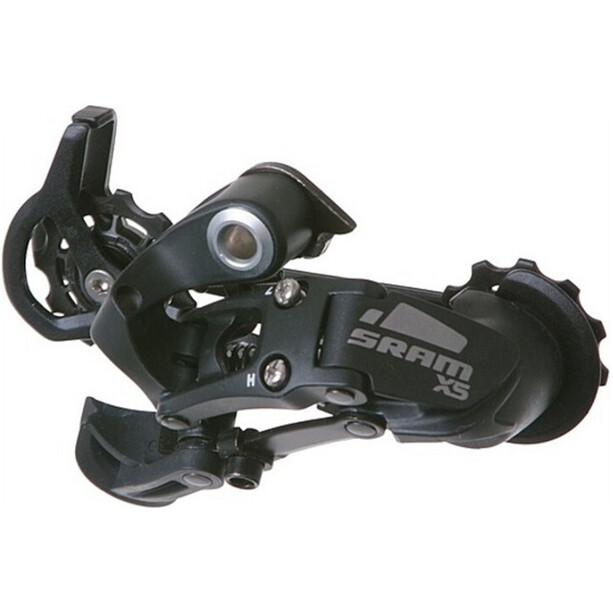 SRAM X5 Dérailleur arrière 9 vitesses, noir