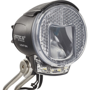 Busch + Müller Lumotec IQ Cyo RT senso plus LED-Scheinwerfer schwarz schwarz