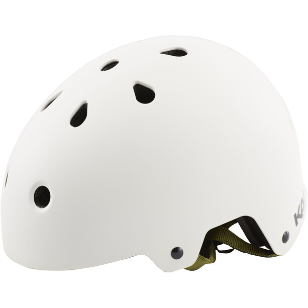 Kali Maha 2.0 Helm weiß