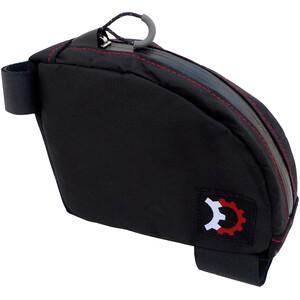 Revelate Designs Jerrycan Toptube Bag bent black black