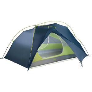 Jack Wolfskin Exolight III Tent steel blue steel blue