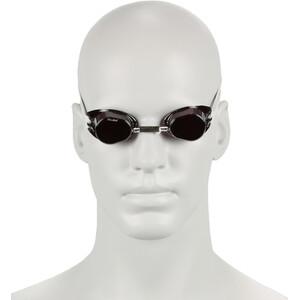 speedo Swedish Mirror Brille black black